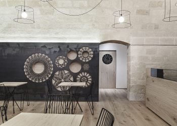 Caffè Ridola - Manca Architetti